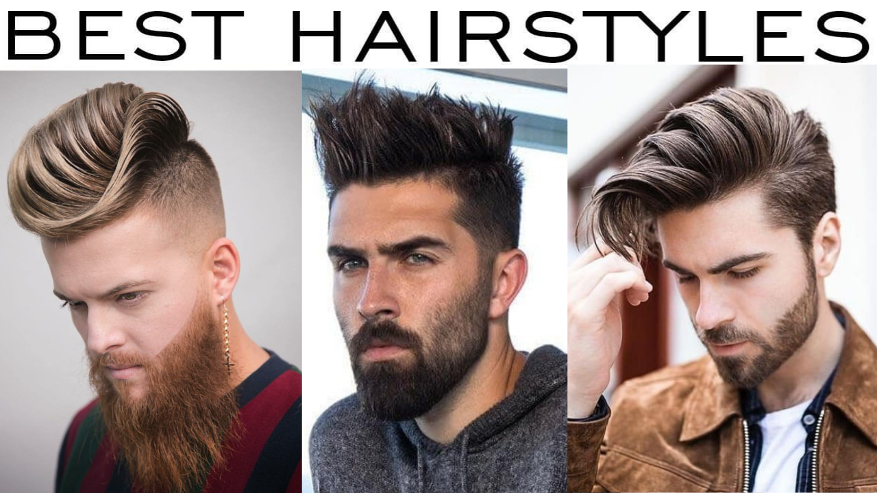 Enjoyable 25 Best Hairstyles For Men 2020 Haircut Trends For Guys 2020 Schematic Wiring Diagrams Amerangerunnerswayorg