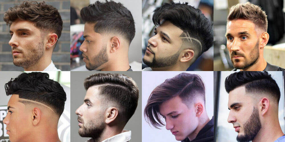 25 New Haircuts For Men 2020 Best Men S Hairstyles Of All Times